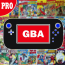 GBA GAMES MOST POPULAR and HIGHEST RATED