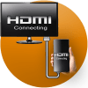 Tv Connector Phone To TV - HDMI