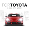 Check Car History for Toyota