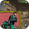 Critical Mission: Special Ops-Gun Strike Game