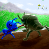 Bug War 2: Strategy Game