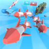 Count Masters : Missile Master 3D