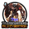 Transformers Tips