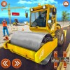 City Construction Excavator: House Building Game