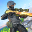 Army Commando Secret Mission-Free Shooting Games