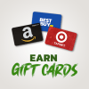 Rewarded Play: Earn FREE Gift Cards Playing Games