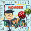 Monger-Free Business Dice Board Game