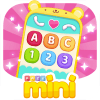 Baby Games: Musical Baby Phone for toddlers