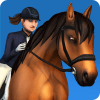 Horse World Showjumping Premium - for horse fans