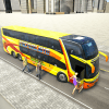 New City Coach Bus Simulator Game - Bus Games 2021