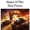 Signs of the End Times