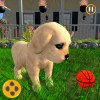 Virtual Pet Puppy 3D - Family Home Dog Care Game