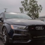 Grade Colmeia V4 Audi A3 S3 Rs3 8v 2013 Performance Cafe