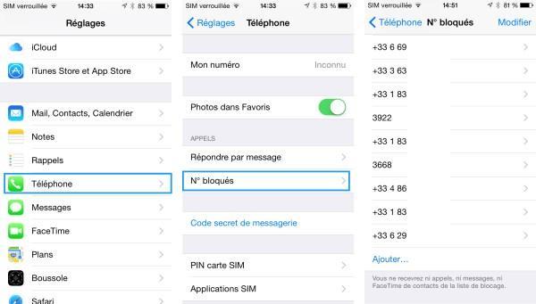 economiser la batterie de votre iphone 2