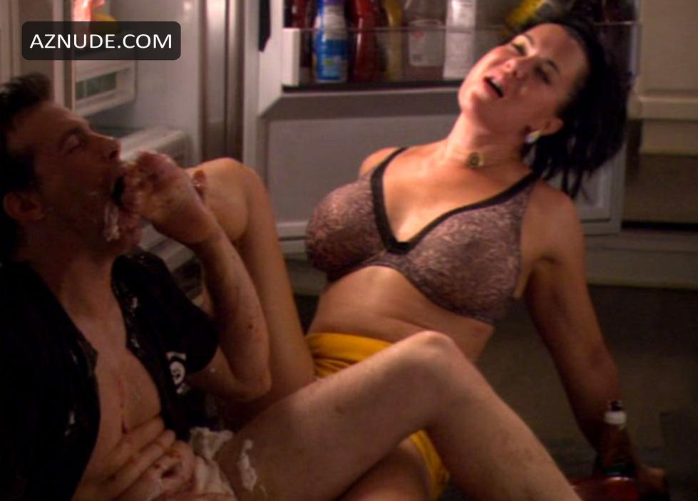 Croft Hell tattooed female anal masturbation video from erectile dysfunction