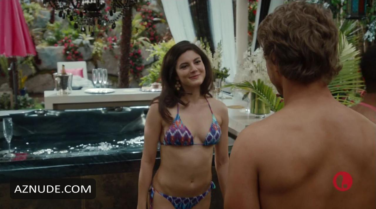 Image result for monica barbaro NUDE SCENES