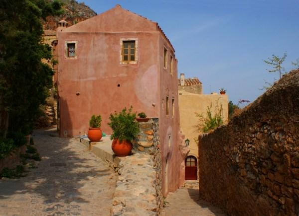 Τα ωραιότερα μέρη στην Ελλάδα για διακοπές