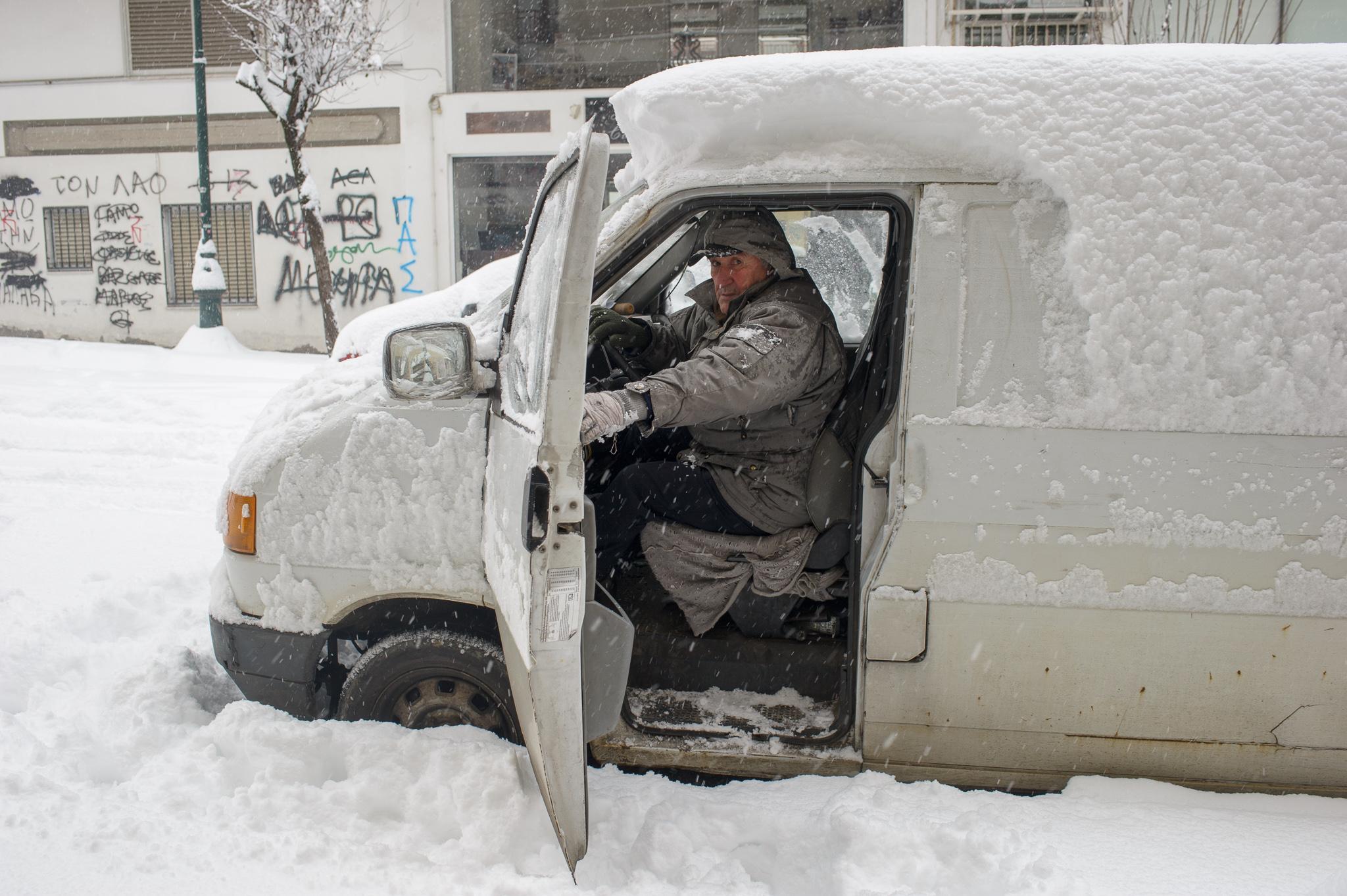 Αποτέλεσμα εικόνας για Χιόνια στην Ανω Χωρα