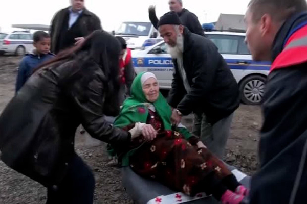 swedia deportasi pengungsi tertua di dunia asal afghanistan 8Nr