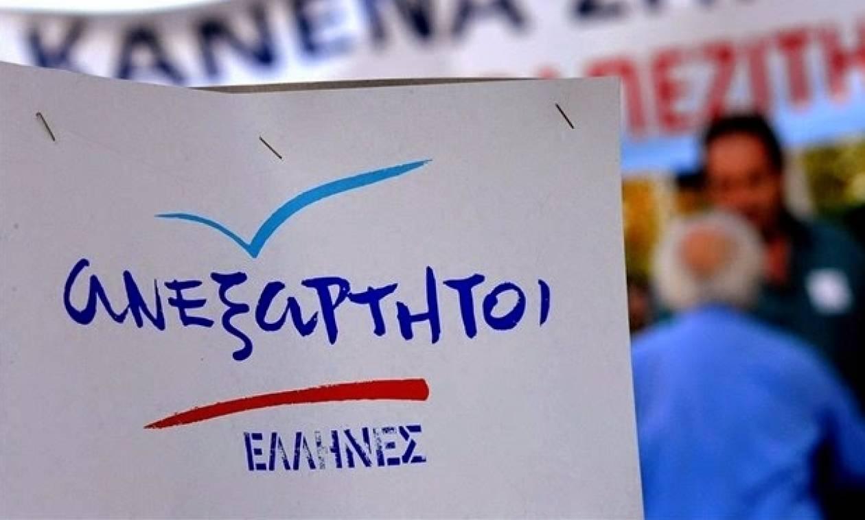 ΑΝ.ΕΛ.: Σημαντική η συμβολή Καμμένου στην αναθέρμανση των ελληνορωσικών σχέσεων