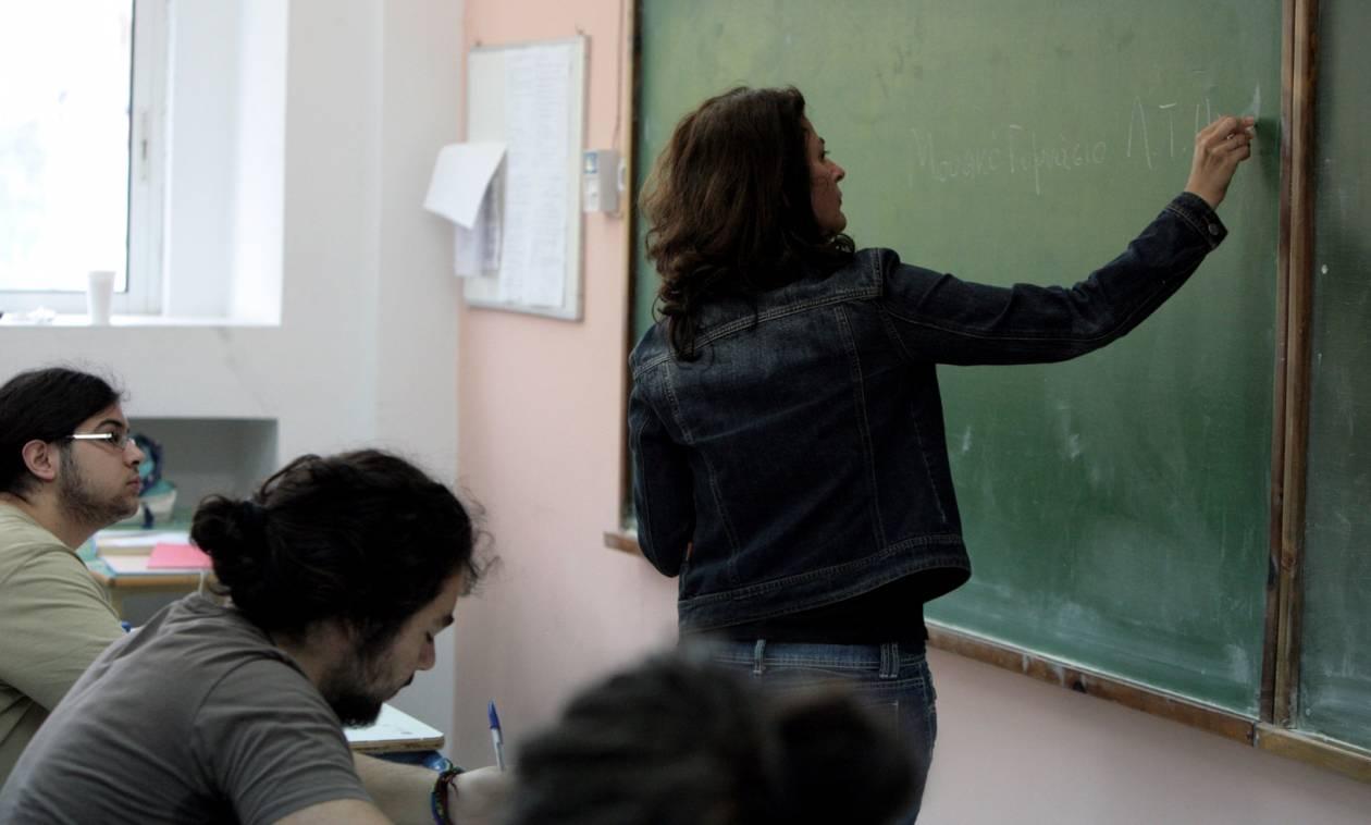 Από 3 έως 11 Σεπτεμβρίου οι αιτήσεις για αναπληρωτές και ωρομίσθιους εκπαιδευτικούς
