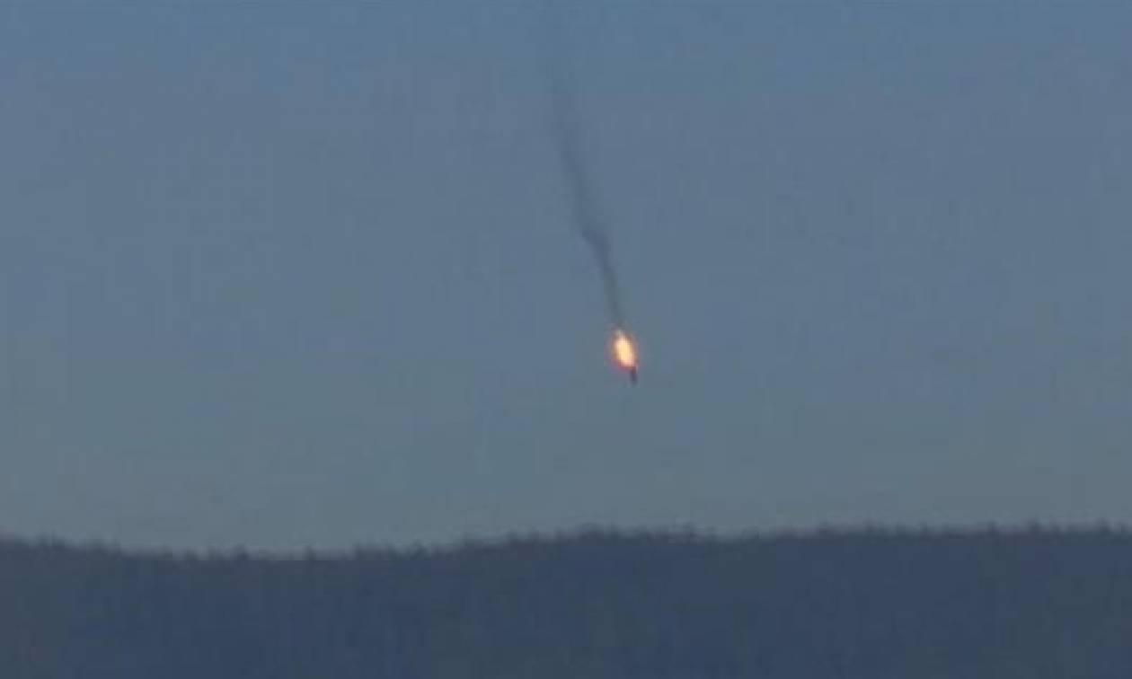Σώος ο δεύτερος πιλότος, επέστρεψε στη ρωσική βάση στη Συρία