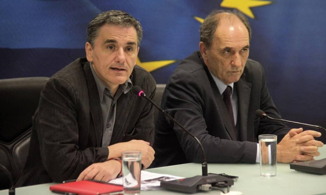 «Κλείδωσε» η συμφωνία – Στη Βουλή το Σάββατο τα 13 προαπαιτούμενα