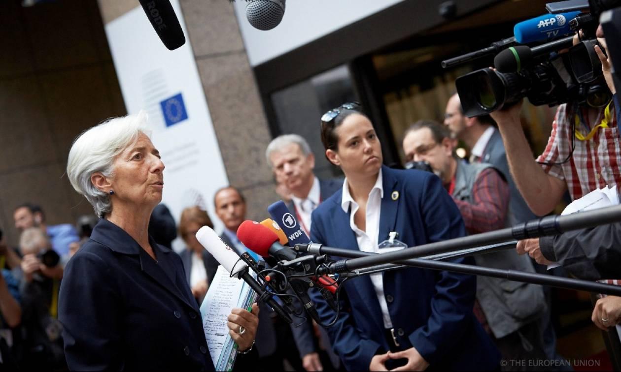 Ο υπόνομος του ΔΝΤ: Απατεώνες, βιαστές και αγύρτες!