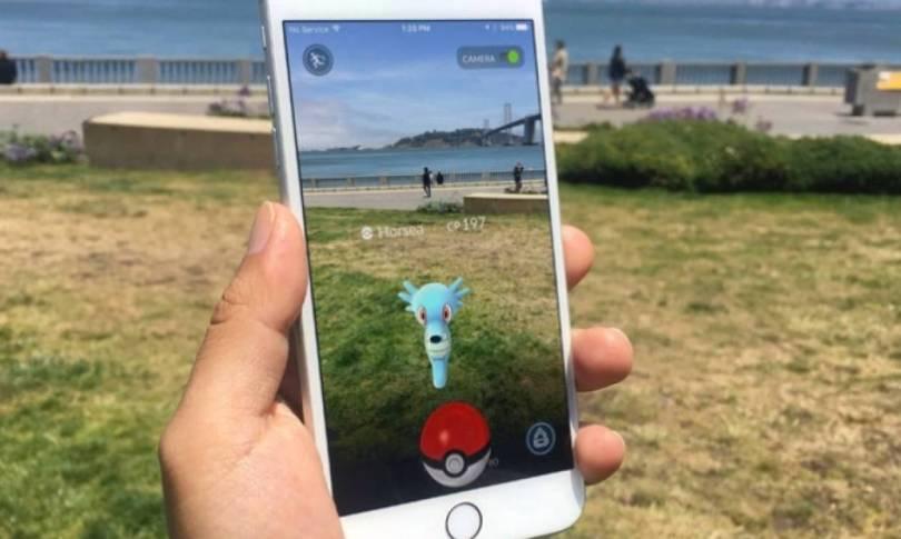 Pokemon Go: Κι όμως μπορείς να το παίξεις και στην Ελλάδα - Δες πώς...