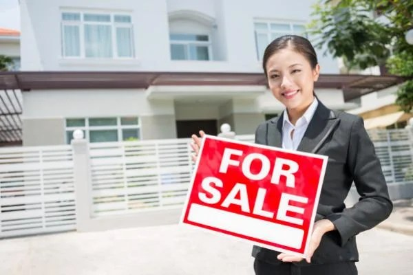Chinese Buyers Enthusiastic About U.S. Real Estate