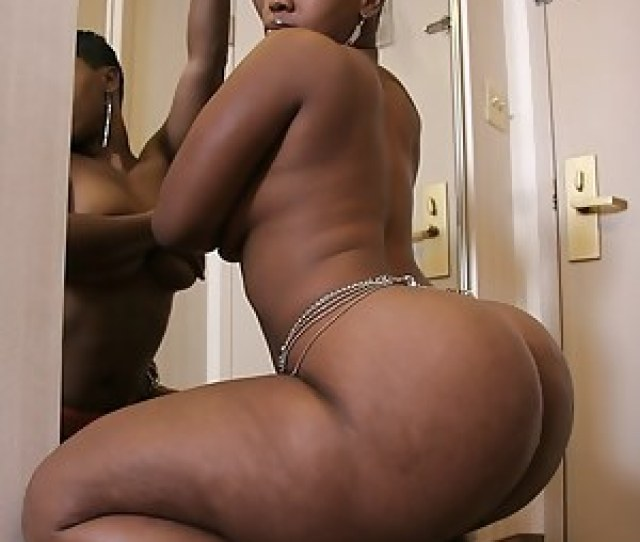 Big Ass Ebony Porn Pictures