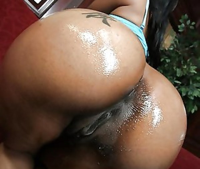 Big Ass Black Pussy