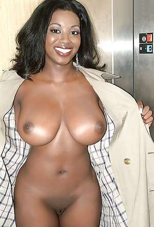 Big Ebony Boobs Pics