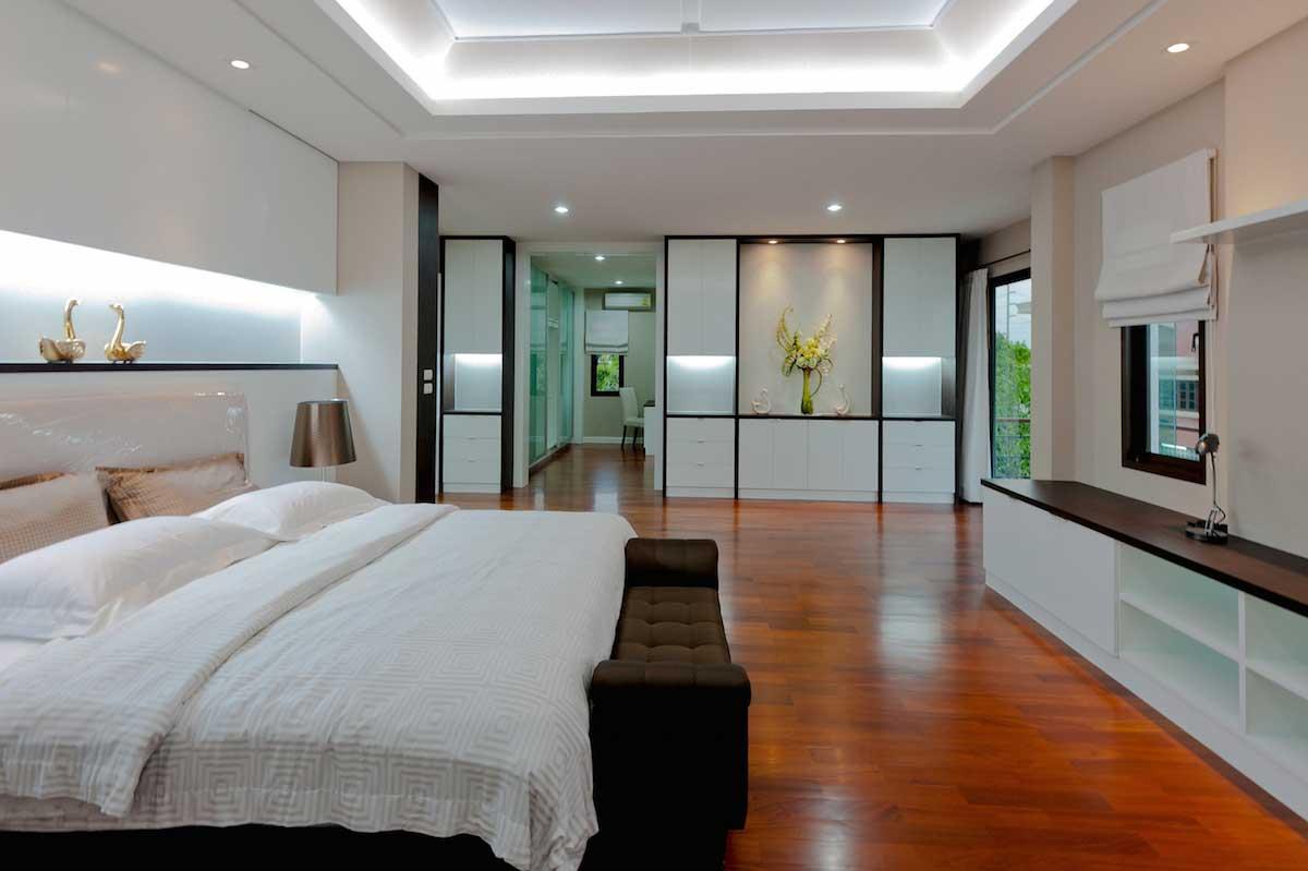 new led lighting for bedroom