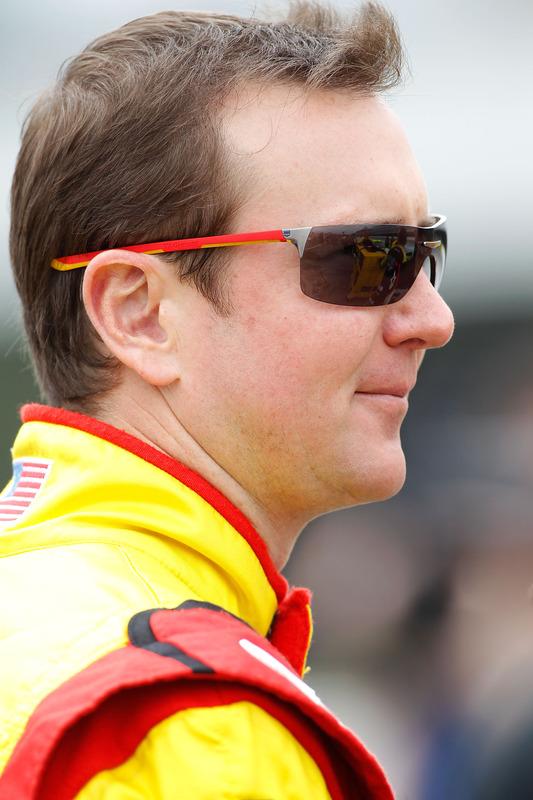 Kurt Busch TAG Heuer Sunglasses