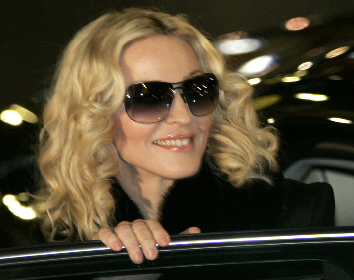 Madonna Ic Berlin Ella Sunglasses