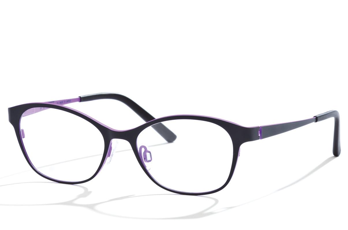Claudel Bevel Titan Collection Exclusive Eyewear