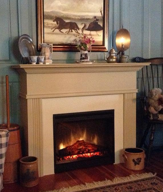 Pro Collection Wood Mantels