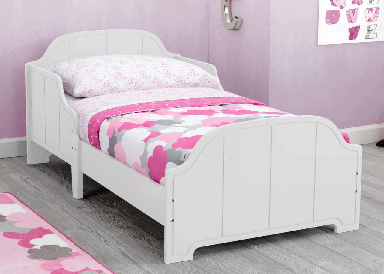 White Mysize Toddler Bed Frame My Size White Toddler Bed Fixed Price Delivery Australia Wide Awesome Beds 4 Kids