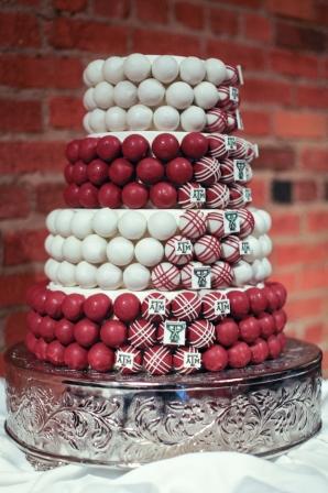 Wedding Cake Balls Cake Ball Wedding Cakes Dallas