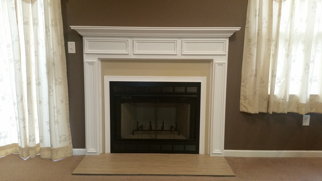 Wood Fireplace Mantels Builder Mantels Danbury