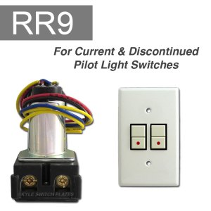 GE Low Voltage Relays, Remote Control Relay Switches, Transformers