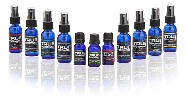 True Pheromones Reviews & Coupon Codes