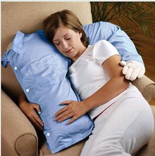 hug me comfortable sleep pillow