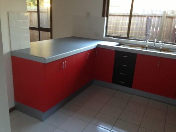 Can I Plasti Dip Kitchen Cabinets