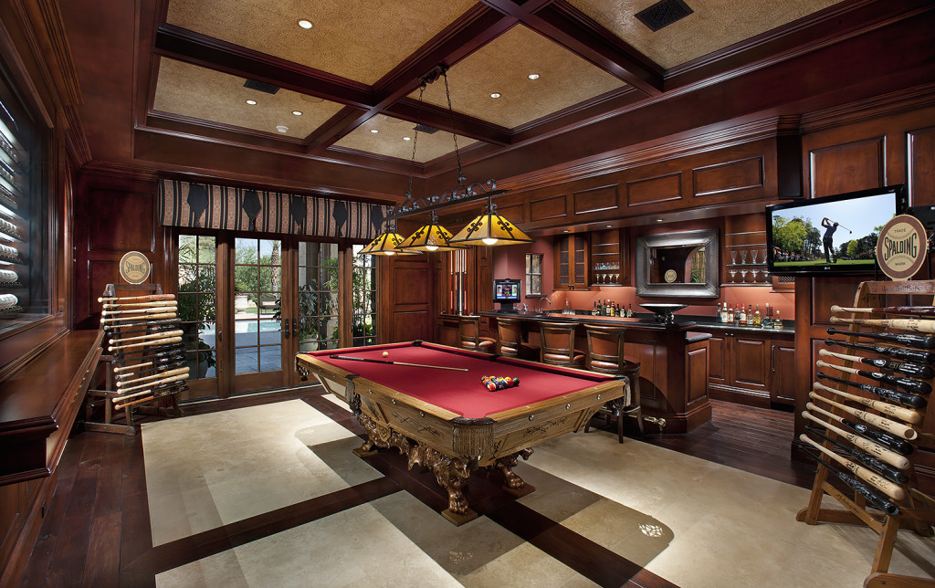 Big Unit Randy Johnson Selling Big Arizona Estate Zillow Porchlight