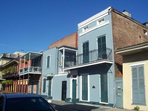 526 Dauphine St, New Orleans, LA