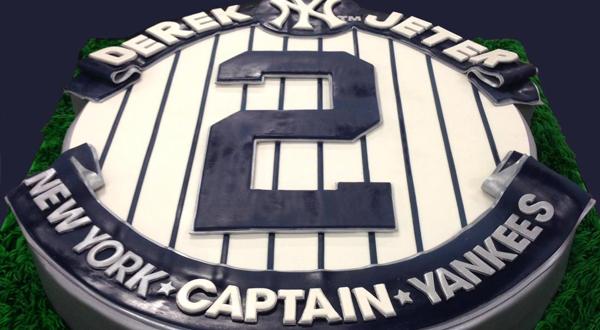 Cake York Yankees New Designs