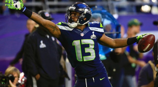 What will the Seattle Seahawks do with Chris Matthews?
