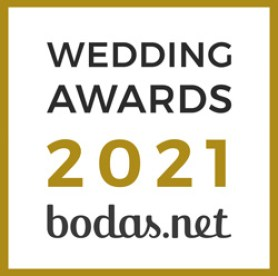 The Louro Studio, ganador Wedding Awards 2021 Bodas.net